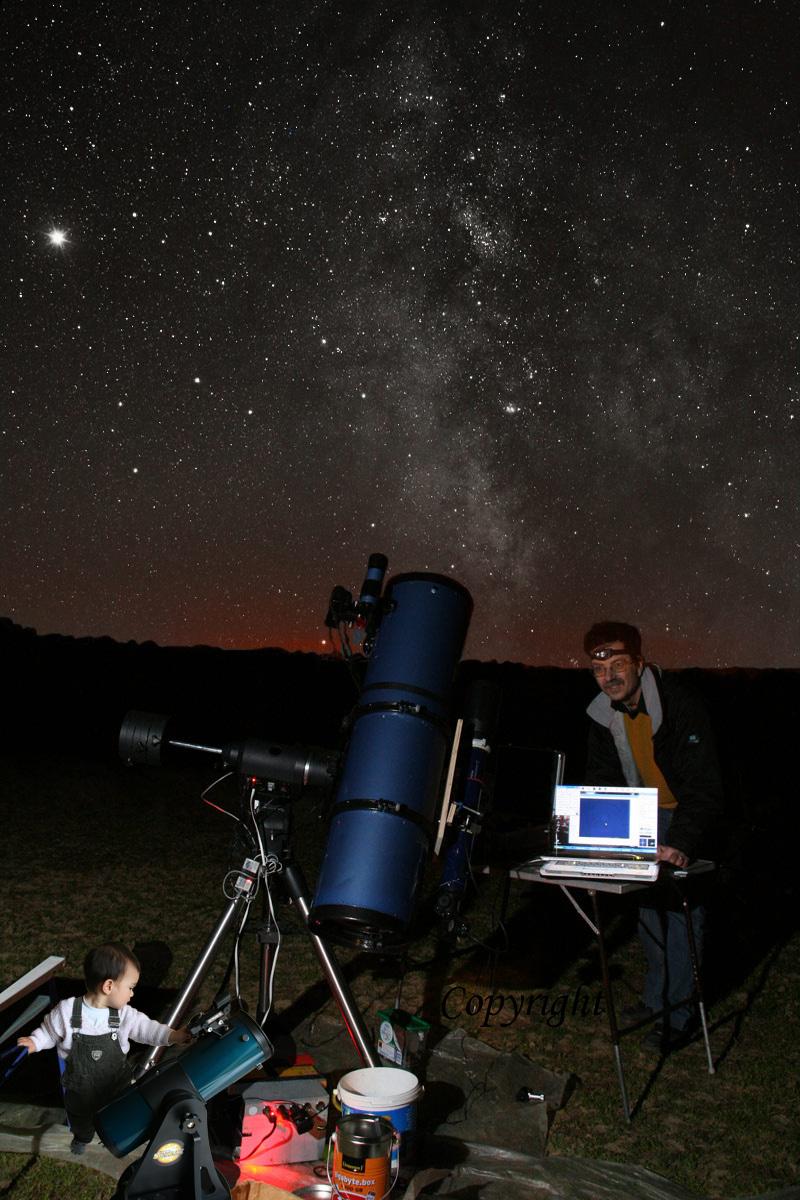Il n y a pas d'âge pour faire de l'astronomie Etoiles-et-jojo