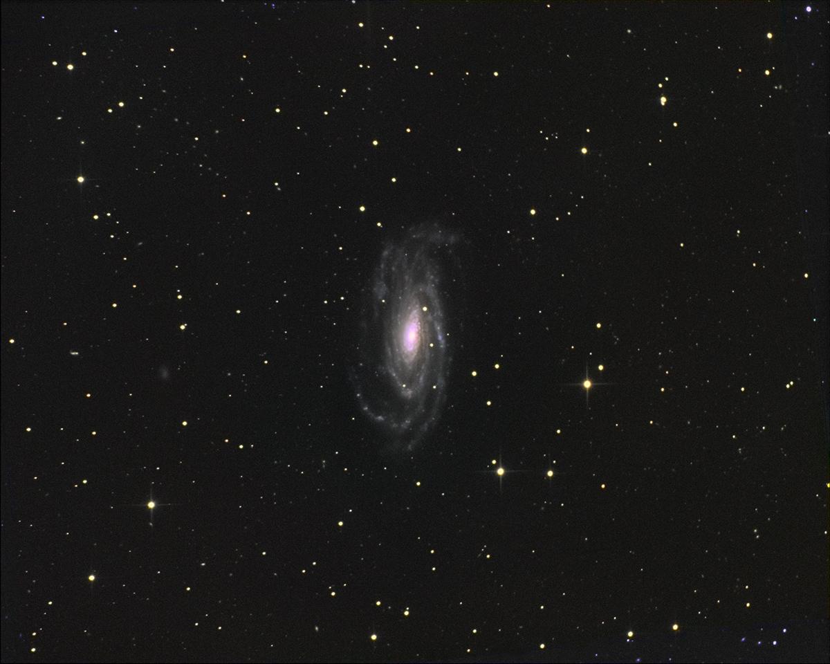 First light/ test sur NGC5033 - Page 2 NGC5033LRGB_44pc