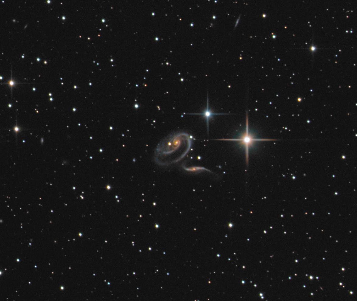 ARP273 - Rose galaxy UGC1810_crop