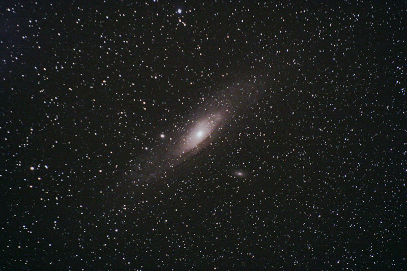 Andromède M31_300mm